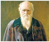 Δαρβίνος που χρονολογείται Βικιπαίδεια