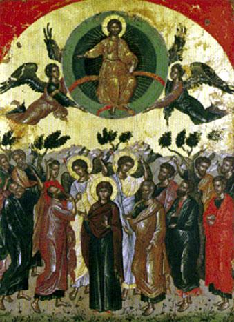"""ΟΙ ΜΕΤΑΘΑΝΑΤΙΕΣ  """"ΕΜΦΑΝΙΣΕΙΣ"""" ΤΟΥ ΙΗΣΟΥ ΧΡΙΣΤΟΥ"""